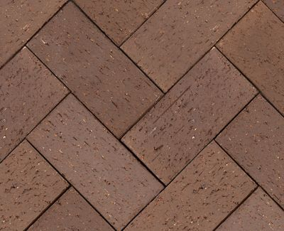 CLASSIC CHESTNUT GENERAL PURPOSE BODY PAVER - 230X114X50