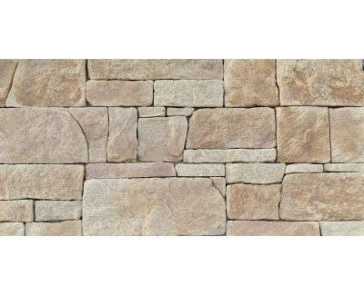 VENEER STONE DRY STACK COLLECTION SANDSTONE
