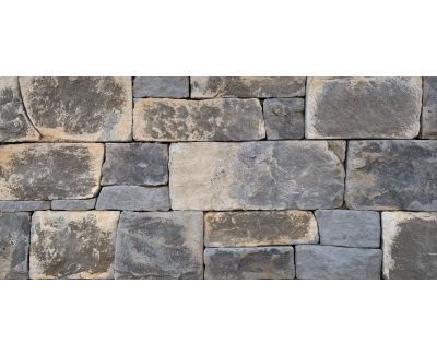 VENEER STONE DRY STACK COLLECTION BLUESTONE