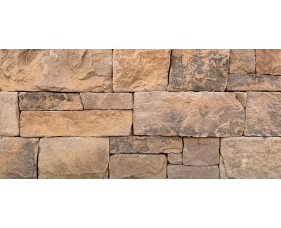 VENEER STONE DRY STACK COLLECTION EARTH