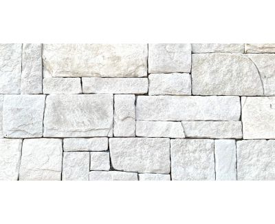VENEER STONE DRY STACK COLLECTION LIMESTONE