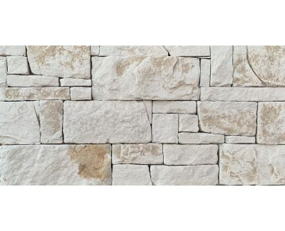VENEER STONE DRY STACK COLLECTION TRAVERTINE