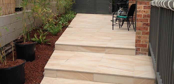 How To Lay Urban Surface - Landscapers